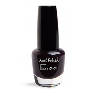 IDC Color Esmalte de Uñas Raisin