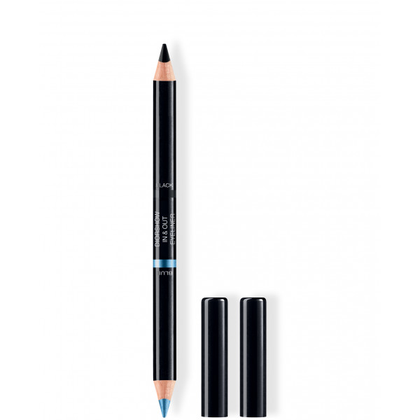 Diorshow In & Out Eyeliner Waterproof - Edición limitada 01