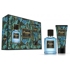 Freedom by Jonan Cofre EDT + Gel