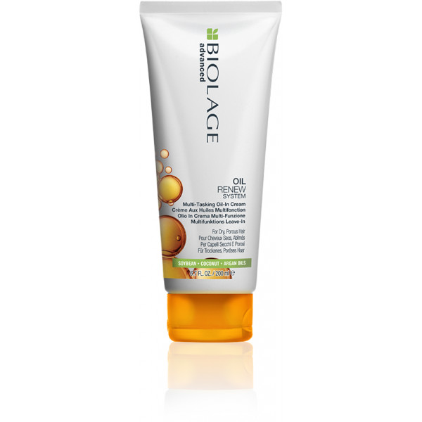 OilRenew Leave-in Aceite en Crema