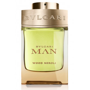 Man Wood Neroli EDP