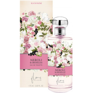 Neroli y Grosellas EDT