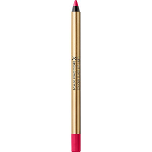 MAXFACTOR COLOUR ELIXIR LIP LINER RUBY RED 12