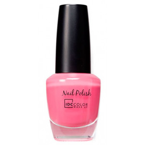 IDC Color Esmalte de Uñas Flamingo