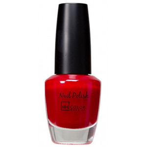 IDC Color Esmalte de Uñas Cherry