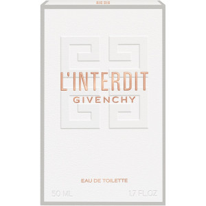 L'Interdit Eau de Toilette 50 ml