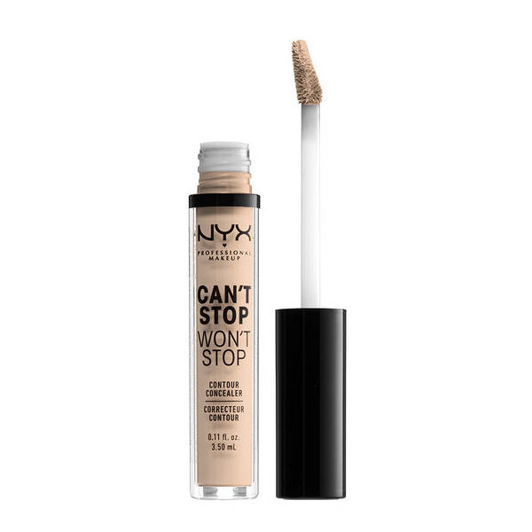 Can't Stop Won't Stop Corrector Alabaster