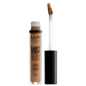 Can't Stop Won't Stop Corrector Neutral Tan