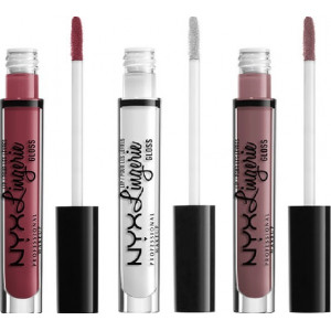 Lip Lingerie Gloss Brillo de Labios