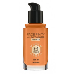 FACE FINITY 3-1 ALL DAY 88 praline