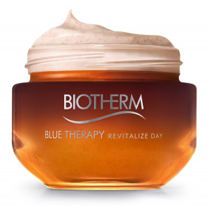 Blue Therapy Amber Algae Revitalize Día