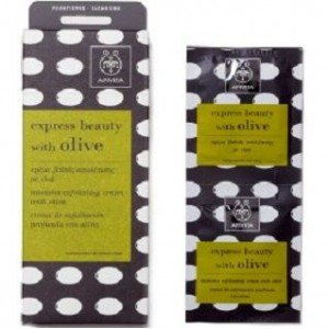 EXPRESS BEAUTY CREMA OLIVA