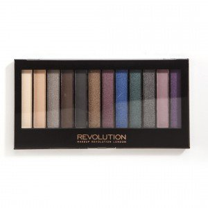 REDEMPTION PALETTE HOT SMOKED