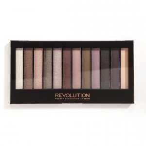 REDEMPTION PALETTE ROMANTIC SMOKED