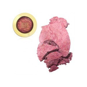 01-Dolce Pink BAKED BLUSH COLORETES COCIDOS