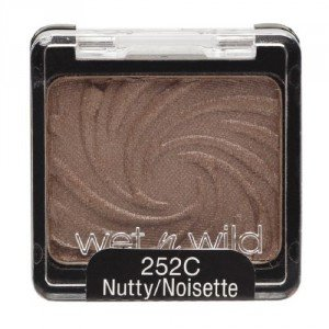 Nutty EYESHADOW SINGLE