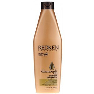 Diamond Oil Shampoo