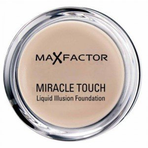 Miracle Touch Liquid Illusion