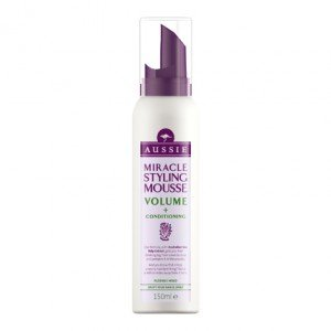 MIRACLE STYLING MOUSSE Volume