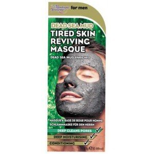 MEN Dead Sea Mud Mask