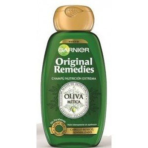 ORIGINAL REMEDIES Oliva Mítica Champú