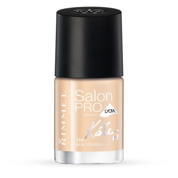 126 Bare Yourself Salon Pro by Kate Nude Collection