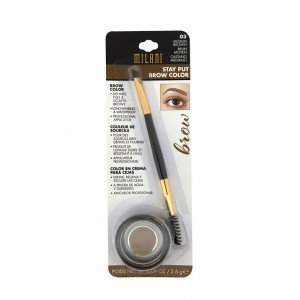 03 Castaño Medio Stay Put Brow Color