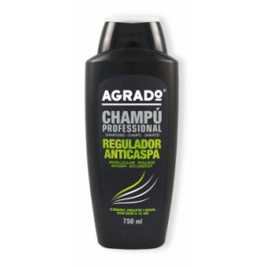 Champú Regulador Anticaspa