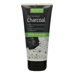 Charcoal Detox Cleanser