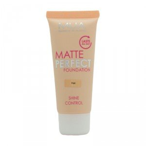 Fair Matte Perfect Shine Control Foundation