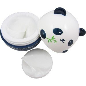 Panda's Dream White Sleeping Pack