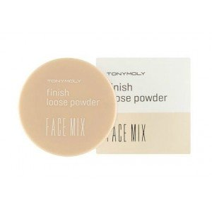 Face Mix Oil Paper Powder