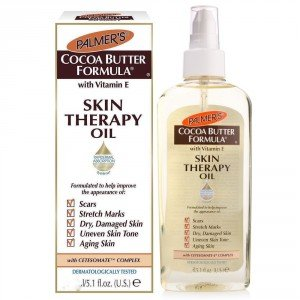 Cocoa Butter Skin Therapy Aceite Seco