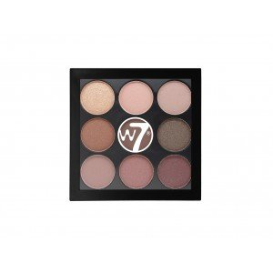 Arabian Nights The Naughtie Nine Paleta de Sombras