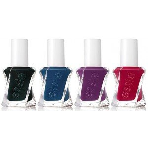 340 Drop the Gown Esmaltes Gel Couture After Party Collection
