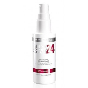 Superstay 24Hs Spray Fijador de Maquillaje