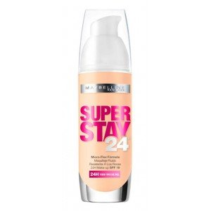 Superstay 24h Base de Maquillaje