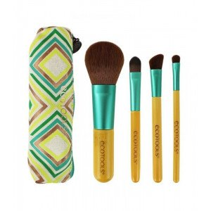 Holiday Boho Travel Set de Brochas