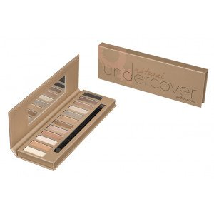 Natural Undercover Palette