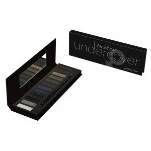 Smokey Undercover Palette