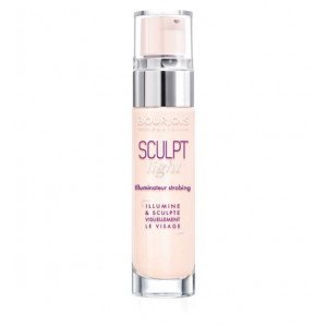 Prebase Iluminadora Sculpt Light