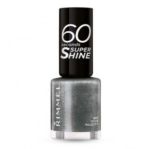 808 Your Majesty 60 SECONDS SUPER SHINE