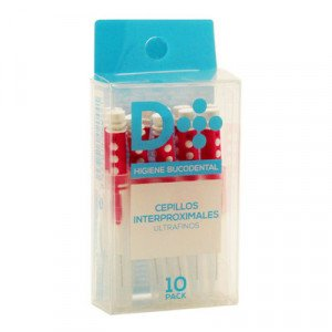 Cepillo Interdental Ultra Fino