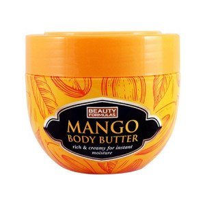 Body Butter Boddy Butter Mango