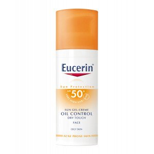 Gel-Crema Dry Touch SPF 50+
