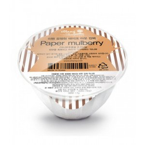 Paper Mulberry Cup Pack Mascarilla