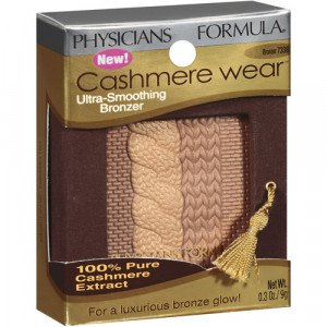Cashmere Smoothing Polvos Bronceadores
