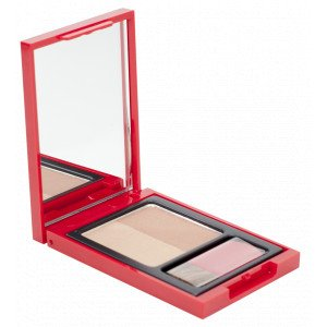 Bronzing Powder Duo Beauty